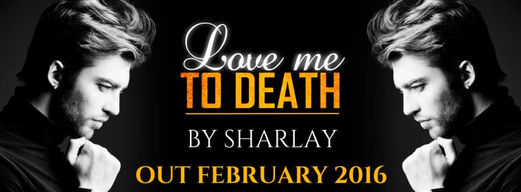 Love Me To Death Facebook Banner