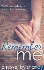 Remember Me Cover (ebook)